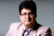 My first instinct is to trust: Prasoon Joshi