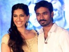 Sonam Kapoor and Dhanush at 'Raanjhanaa' Press Meet