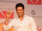Sachin Tendulkar Gold Coins released by Valuemart.