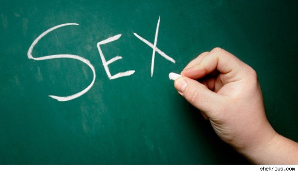 SEX AMMA: Have you had your lessons in love?