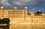 Reflections on Water - Udaipur