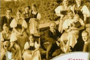 Book Review: The Story of the Trapp Family Singers