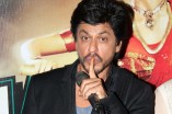 SRK and Deepika at First Look launch of 'Chennai Express'