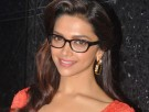 Deepika launches Vogue Eyewear