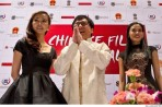 Jackie Chan gives back love to Indian fans