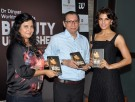 Jacqueline Fernandez launches Dr Dinyar's book