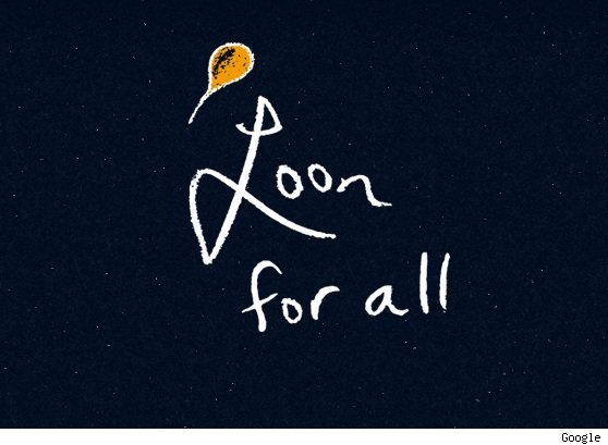 Google X : Project Loon - Balloon Powered Internet for Everyone