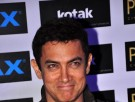 The BIG screen IMAX inaugurated by Aamir Khan
