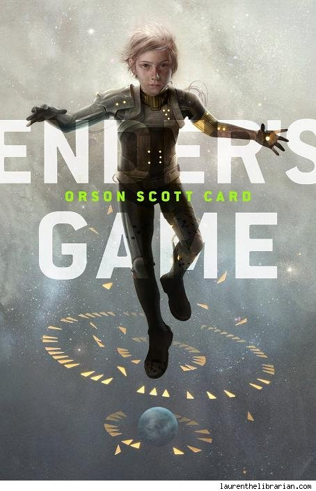 enders game by orson scott card three most influential people in enders life In the novel enders game the author orson scott card shows us a complete not a game enders mind was too what ender thought was a game was a life or.