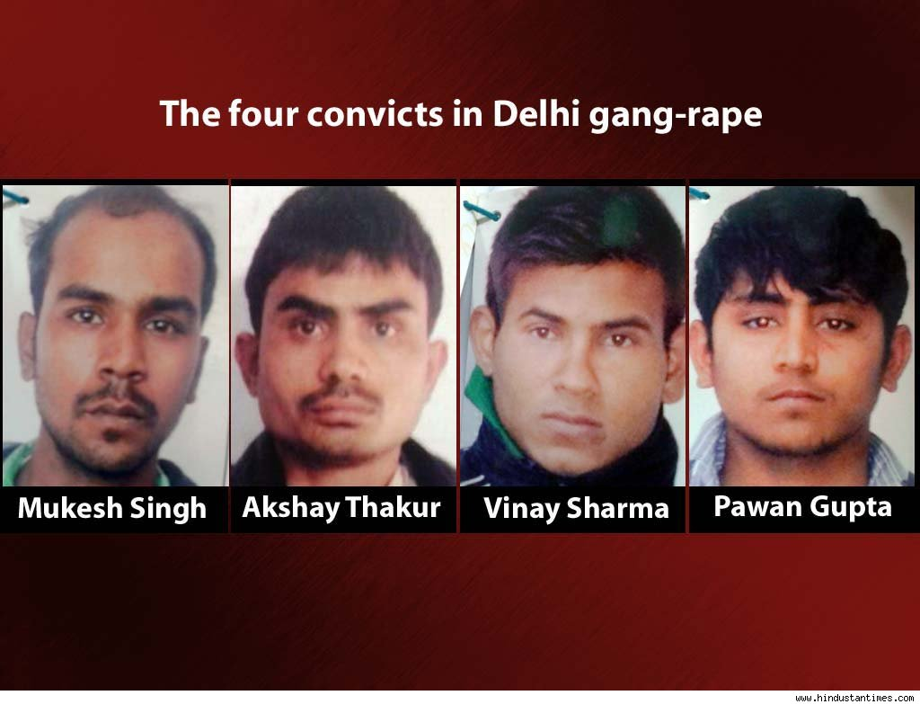 Nirbhaya Case: Life imprisonment or Death Penalty?