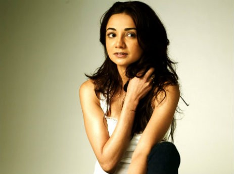 Born to Act: Ira Dubey