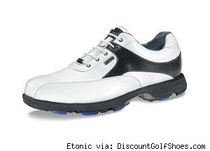Etonic golf shoe