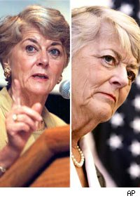 Geraldine Ferraro