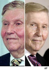 Sumner Redstone