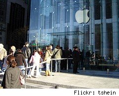 Apple on Black Friday