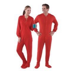 I need a footed pajamas pattern for free or tutorial!? - Yahoo