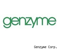 Genzyme logo, Gaucher Disease