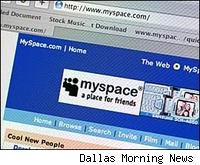 MySpace is trying a new strategy: friending Facebook. Its users can now sync MySpace posts with Facebook.