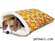 DOg sleeping bag