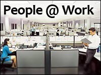 People@Work: A Looming Labor Shortage?