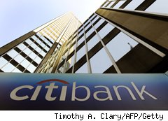 GE Capital Buys Citigroup's Retail Loans