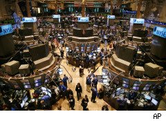 NYSE Euronext-Deutsche Boerse Merger Talks