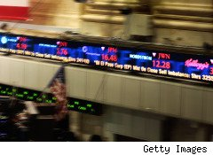 Stocks in the News: banks, CVX, WMT