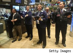 stock market traders