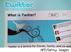 Twitter launches advertising plan