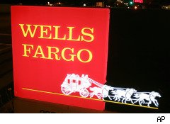 Wells Fargo made paperwork mistakes in thousands of foreclosure cases, the bank said Wednesday.