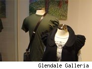 glendale galleria