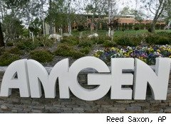 Amgen Recalls Anemia Medications for Glass Fragments
