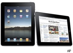 Apple iPad for business
