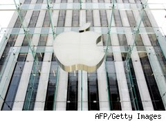 Apple in Talks to Buy Chinese Software Firm HandSeeing