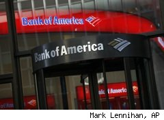 Bank of America 'No Foreclosure Problems'