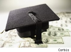 529s in 2011: College Savings Plans