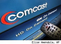 Comcast, Skype Hope We'll Buy HD Video Phone on TV