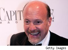 How You Can Beat Jim Cramer's Portfolio for Free