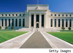 The Federal Reserve hoped to keep interest rates low with its bond-buying policy, but rates have continued to climb instead.