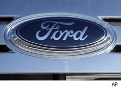 Ford's Bond Conversion Plan Cuts Its Debt by $1.9 Billion