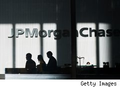 JPMorgan Chase earnings preview