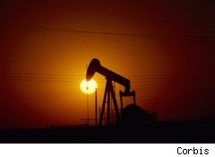 Soaring oil prices pummeled the market Friday. But the sell off was more about paranoia than real risk.