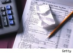 avoid tax penalties
