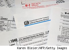 lower your odds of an IRS audit