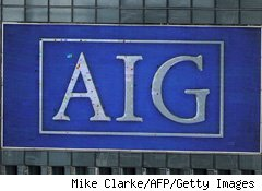 AIG Prepares for First Bond Offering Since Bailout