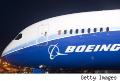 Boeing to Acquire Argon ST in $775 Million Deal