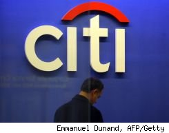 Citibank checking