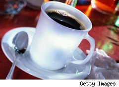 Despite the specialty-coffee craze, regular coffee is still consumers' java drink of choice, according to a new survey.