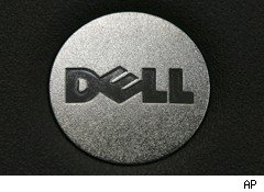 Dell Buys Business Software Company Scalent