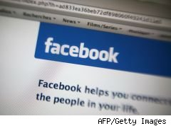 Check for unwanted Facebook applications